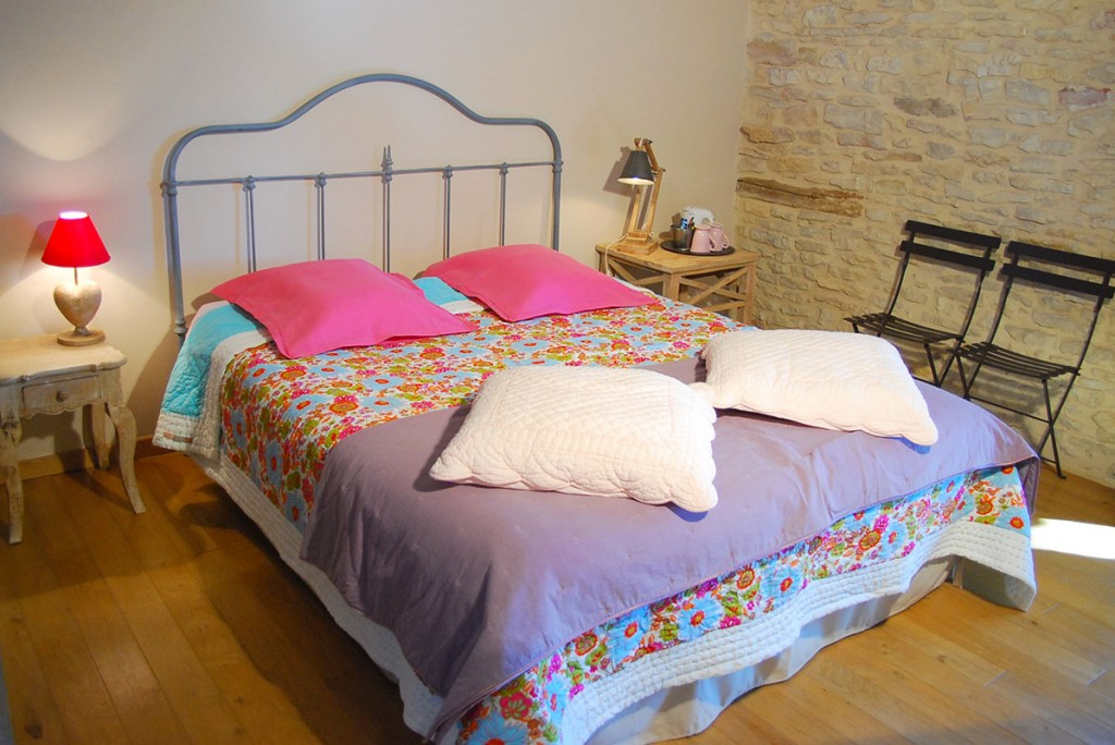 chambre d'hôtes beaujolais lyon